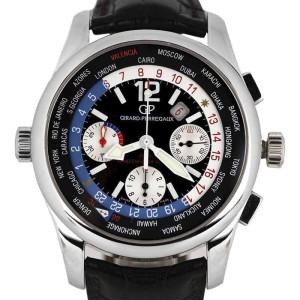 Girard Perregaux WW.TC 49800 BMW 43mm Mens Watch