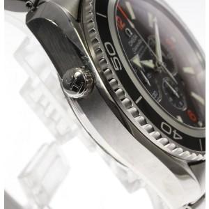 Omega Seamaster 2210.51 44mm Mens Watch