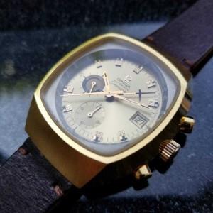 Omega Seamaster Jumbo Vintage 42mm Mens Watch