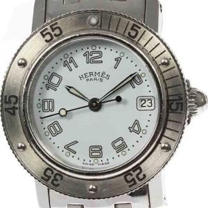 Hermes Clipper CL5.210 28mm Womens Watch