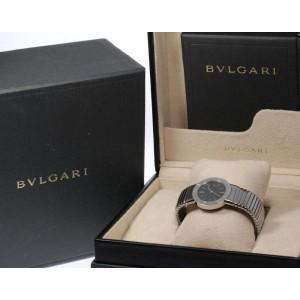 Bulgari BB262TS 26mm Womens Watch