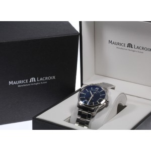 Maurice Lacroix PT6358 40mm Mens Watch