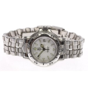 Tag Heuer 6000 Series WH1311- K1 28mm Womens Watch