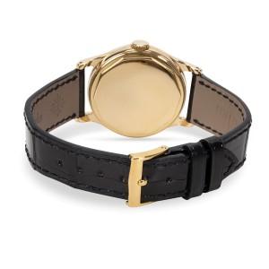 Patek Philippe Calatrava 2509 35mm Mens Watch