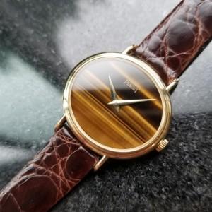 Piaget Classique 9802 Vintage 26mm Womens Watch