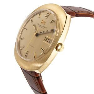 IWC Classique R815A Vintage 35mm Mens Watch