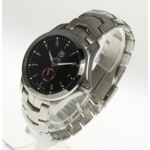 Tag Heuer Link Tiger Woods WJ2110 39mm Mens Watch