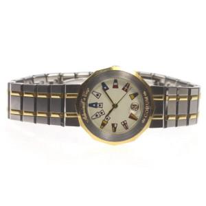 Corum Admirals Cup 39.610.21V-52 26.5mm Womens Watch