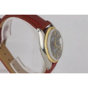 Rolex Date 1505 Vintage 34mm Unisex Watch