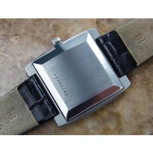 Longines Conquest Vintage 30mm Mens Watch