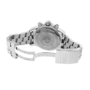 Breitling Super Avenger A13370 48mm Mens Watch