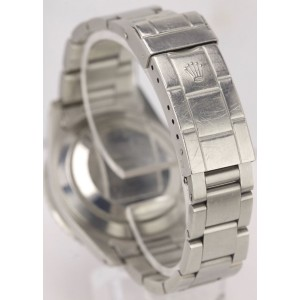 Rolex Submariner 16800 Vintage 40mm Mens Watch