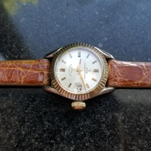 Tudor Princess Oysterdate 7960 22mm Womens Watch