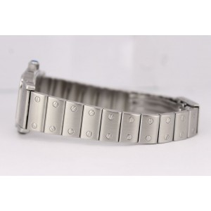 Cartier Santos 9057930 24mm Womens Watch
