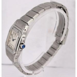 Cartier Santos 9057930 24mm Womens Watch