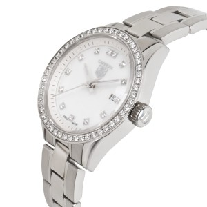 Tag Heuer Carrera WV1413.BA0793 28mm Womens Watch