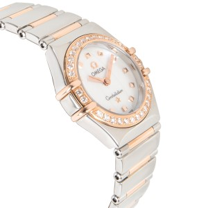 Omega Constellation 1368.71.00 22mm Womens Watch