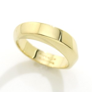 Tiffany & Co. 18K Yellow Gold Ring Size 6