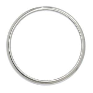 Tiffany & Co. 950 Platinum Wedding Ring