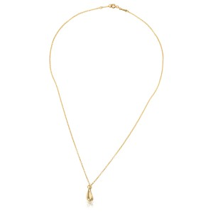 Tiffany & Co. 14K Yellow Gold Necklace