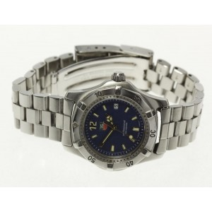 Tag Heuer Professional WK1313 29mm Womens Watch