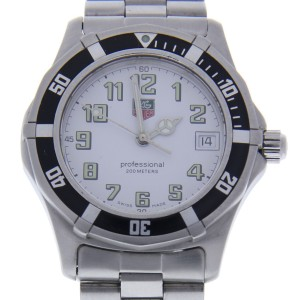 Tag Heuer Carrera Caliber 5 WM1111 40mm Mens Watch