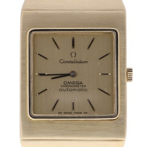 Omega Constellation 351.8294 Vintage 31mm Womens Watch