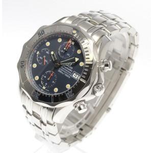 Omega Seamaster Professional 2598.80 41mm Mens Watch