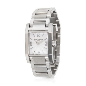Baume & Mercier Hampton 65488 22mm Womens Watch