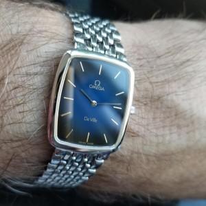 Omega DeVille 5313 26mm Unisex Watch