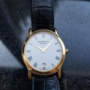 Raymond Weil SIW120 32mm Mens Watch
