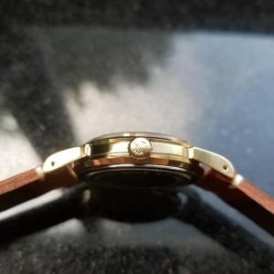 Tudor Oyster Regent 7959 Vintage Mens 34mm Watch
