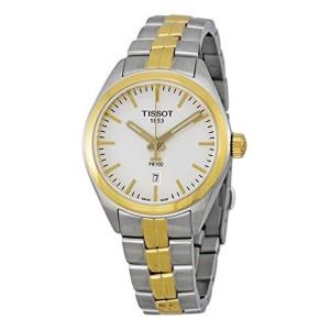 Tissot PR 100 T1092102203100 33mm Womens Watch
