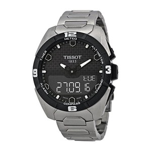 Tissot T-Touch T0914204404100 45mm Mens Watch