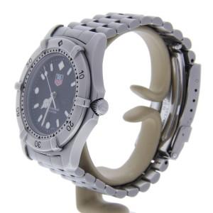 Tag Heuer Carrera 962006 40mm Mens Watch