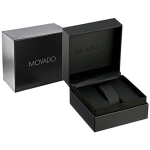 Movado 800 42mm Mens Watch