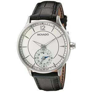 Movado 800 42mm Mens Watch