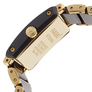 Rado Integral R20845152 22mm Womens Watch