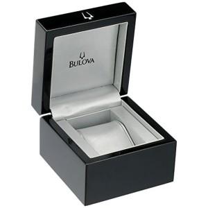Bulova N1 31mm Womens Watch