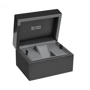 Bulova Automatic STAINLESS 42mm Womens Watch