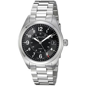 Hamilton Khaki Field H68551933 40mm Mens Watch