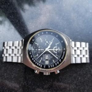 Omega Speedmaster Mark 4.5 LV295 vintage 42mm Mens Watch