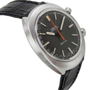 Omega Chronostop 145.009 Men's Watch in Stainless Steel