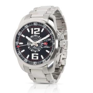 Chopard Mille Miglia XL GMT 158514-3001 Men's Watch in  Stainless Steel