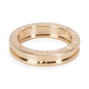 Bvlgari B Zero 1 Ring in 18K Yellow Gold