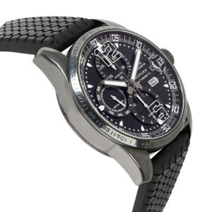 Chopard Gran Turismo XL Speed Black 3 8459 Men's Watch in  PVD