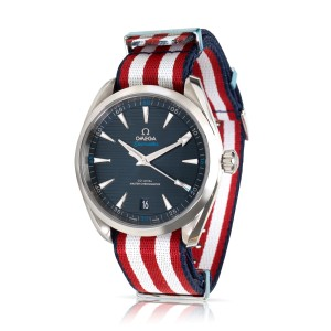 SPECIAL EDITION Omega Seamaster 220.12.41.21.03.003 Men's Watch