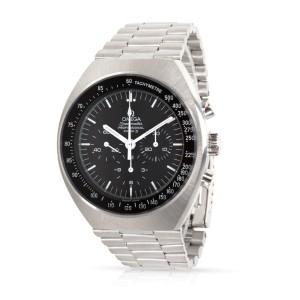 Vintage Omega Speedmaster Mark II 145.0014 Men's Watch in Stainless Steel