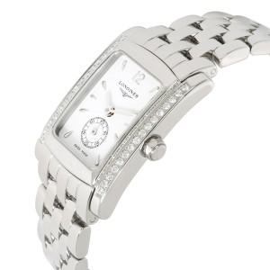 Longines Dolce Vita L5.155.0 Women's Watch in  Stainless Steel
