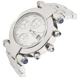 Chopard Imperiale 37/8210-33 Unisex Watch in  Stainless Steel